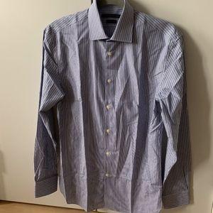 GREAT CONDITION John Varvatos Slim Fit Shirt!